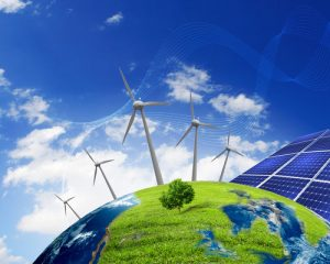 Emerging Markets are Driving Growth in Advanced Renewable Energy