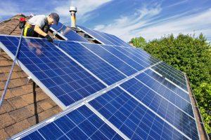 Rooftop-Solar;-An-Environmental-Profile