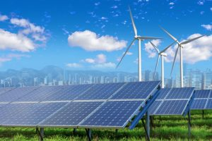 Nearly a Quarter of Renewable Energy Supplied Globally in 2015