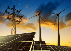 Renewable Energy is the Future While Fossil Fuels are Becoming a Thing of the Past